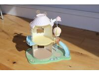 Sylvanian Families - Baby Windmill