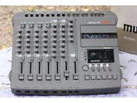 Fostex XR-7 MultiTrack Recorder