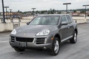 2009 Porsche Cayenne BLACK FRIDAY SALE!!