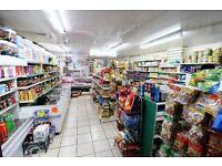 Grocery and Butcher Shop on Main Porters Avenue, Dagenham RM9