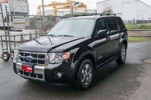 2008 Ford Escape Limited 3.0L