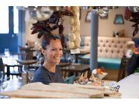 Supervisor - Zizzi Restaurants, Bedford NEW OPENING