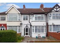 RECENTLY REFURBISHED 4 BEDROOM TERRACED HOUSE AVAILABLE TO RENT IN GROVE CRESCENT, COLINDALE NW9