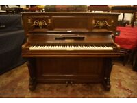 Stunning Erard upright, cc. 1892, tuned and UK delivery available