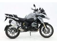2015 BMW R1200GS TE Alpine - Price Reduced - Save £500!!!!!