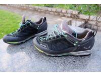 Salewa Men MTN Trainer GTX-m waterproof