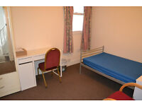 LARGE SINGLE ROOM AVAILABLE TO RENT ON MILL ROAD