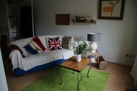 Lovely furnished 2 bedroom flat close to City Centre