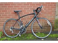 Road Bike - Specialized Secteur, HARDLY USED!