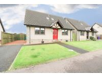 3 bed detached house in Applehill Drive, Wellbank, Broughty Ferry