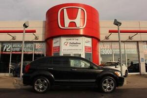2007 Dodge Caliber R/T- AS TRADED