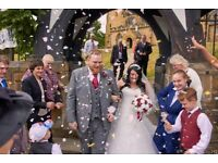 Photography - Weddings & Events