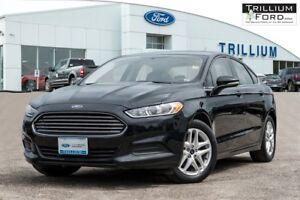 2016 Ford Fusion SE SEDAN AUTOMATIC WITH WINTER PACKAGE REMOTE S
