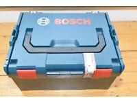 Bosch GKS 18 V-LI Cordless Circular Saw in L-Boxx