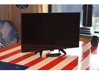 PHILIPS 32 inch TV and Amazon fire stick