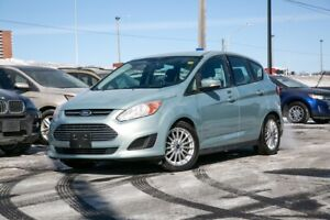 2013 Ford C-Max SE HYBRID-LOADED-DISCOUNT PRICE