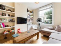 A beautiful House, located on the St Leonard's Square close to Kentish town and Camden