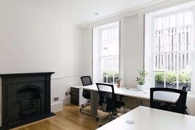 Office Space To Rent - Ganton Street, Soho, London, W1 - Flexible Terms