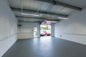 1,250 sq ft Storage Warehouse 1 mile from A21 Goudhurst, Tunbridge Wells with 100mbs fibre broadband