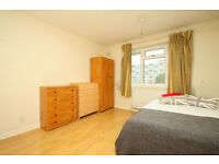 Spacious 4/5 bed maisonette 2 min from Mile End and QM uni dieal for students/working sharers!