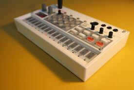 Korg Volca Sample Groovebox Sequencer