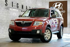 2009 Mazda Tribute A/C AWD GROUPE ELECTRIQUE MAGS