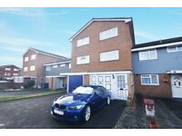 3 DOUBLE BED TOWN HOUSE, BEAUTIFULLY MAINTAINED,LIGHT & SPACIOUS EARLY VIEWING RECOMMENDED (11870)