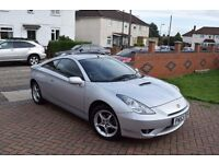 Toyota Celica 1.8 VVT-i 3dr - ONE YEAR MOT - Very good condition