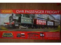 00 gauge Train set for sale