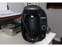 Tassimo Coffee machine- made by Bosche