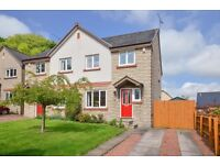 Beautiful 3 Bedroom Semi Detached House
