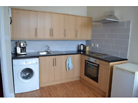 1 bedroom flat to rent. £545 pcm, to include water rates, CH and Wi-Fi. Lower Woodfield Rd, Torquay