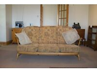 Ercol Classic Windsor Lounge Suite