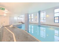 Large 5 bedroom 4 bathroom house- Docklands E14- With swimming pool and gym- Cyclops Mews, E14 3UA.