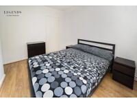 fantastic double room for couples*zone 2* beautiful place*spacious house*SOUTH BERMONDSEY