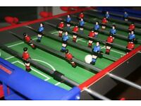 League Table football