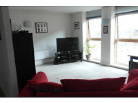 Spacious Furnished 2 Bed Flat City Centre