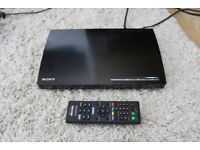 L@@K Sony BDP-S185, Blu-ray and DVD Player, Netflix, YouTube, Pandora, USB, HDMI