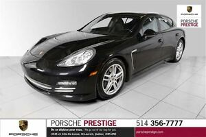 2013 Porsche Panamera 4                   Pre-owned vehicle 2013