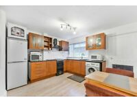 Newly Refurbished Three Bedroom Purpose Built House In Close Proximity To Southfields Tube - SW19