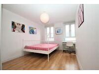 ** 4 Rooms available now in a lovely flat ** West Hampstead