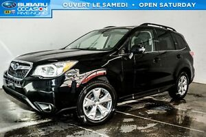 2014 Subaru Forester Limited CUIR+TOIT.PANO+MAGS