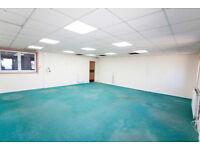 Office/Unit/Workshop/Storage/Gym/Clinic/StudioSpace First Floor,Victoria Road,7 Days/24 Hour Access