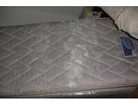 Mattress and bedding