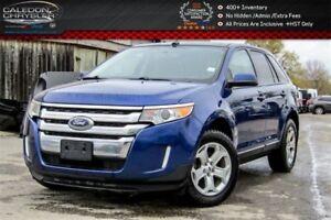 2013 Ford Edge SEL|Pano Sunroof|Bluetooth|Backup Cam|Pwr Windows