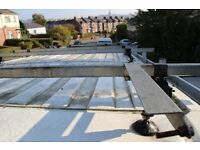 Roof rails/bars Fiat ducato Citroen relay Peugeot boxer