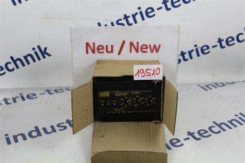 Bender SUA200Z Voltage Relay Sua 200 Z 932256