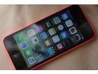 iPhone 5c on Vodafone/Lebara/TalkTalk