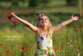 CHILDREN & FAMILY PHOTOGRAPHER (NORFOLK / SUFFOLK )
