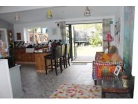 Luxury house share in sought after village